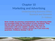 Chapter 10 PPT 7-28-15