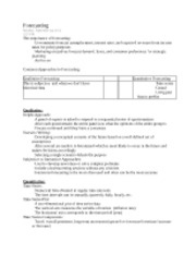 marketing final exam cheat sheet Accountingcoachcom's accounting cheat sheet is a quick reference and overview of accounting concepts  also see our exam questions and business forms in.