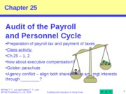 Payroll AA_Chapter_25