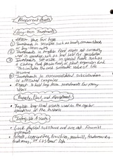 ACCT 303: Lecture Notes (parts 24)