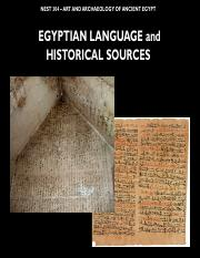 NEST304-15_Lecture3_Egyptian_Language_Historical_sources.pdf