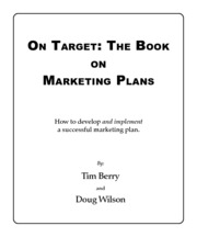 Business-Plan---On-Target---The-Book-on-Marketing-Plans