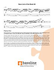 Bass Lick 6 Worksheet.pdf