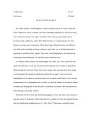 Ap Euro Frq Essay Examples - image 3