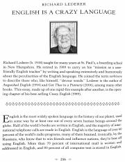Lederer - English is Crazy.pdf