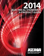 Electrical Standards and Product Guides 2014.pdf