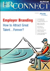 Article - Employer randing how to attract great talent forever