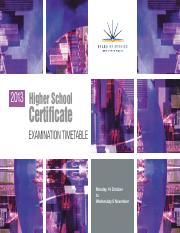 hsc_timetable_2013_booklet