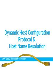 07-DCHP & Host Name Resolution.pptx