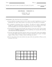 Midterm Solutions Version A.pdf