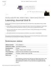 PSYC 1504 - AY2020-T3_ Learning Journal Unit 6.pdf