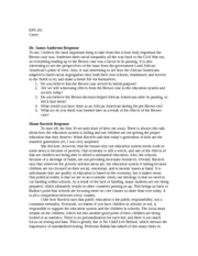 EPS 201 HomeworkAssignment11-5-13