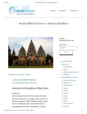 Hindu & Buddhism – Best of History Web Sites.pdf