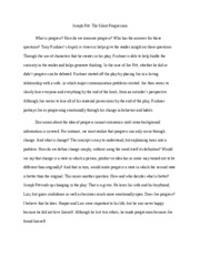 angels in america essay a look into the identity of roy cohn  5 pages angels in america essay 2