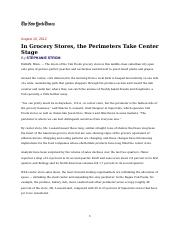 22_In grocery stores the perimeters takes on center stage NYT 081012.docx