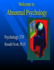 Abnormal 1- Introduction.ppt