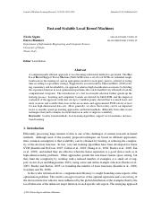 Fast and Scalable Local Kernel Machines.pdf