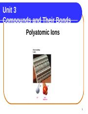 Lesson 3 - naming polyatomic ions.ppt
