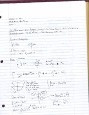 Class 3 Notes