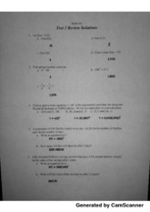 MATH 95 Test 2 Review part1
