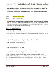 MIS-111-F19-ABP-2-Report Template RevC.docx