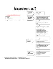 ascending tract1-2.doc