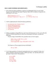 HW.WS.Answer.Keydocx(1) - Hardy-Weinberg Equilibrium ...