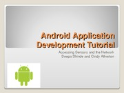 T8a-AndroidTutorial