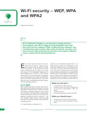 Wi-Fi Security - WEP, WPA, and WPA2.pdf