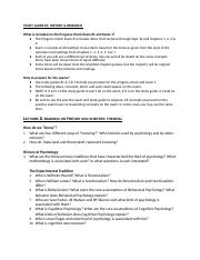 study guide for History _ Research Methods.docx