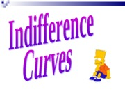 Ch 9 Indifference curves-shortversion