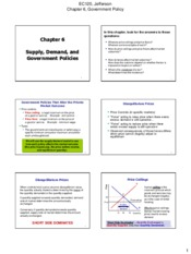 EC120 - Chapter 6 Notes