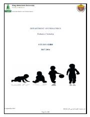 Pediatrics - Baby Nelson pdf - Baby Nelson 1n Illustrated