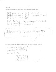 EE 311 Exam 1_fall09_Solution