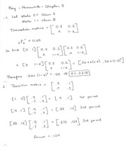 Solutions - Chapter 8 MA 5631