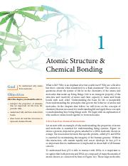 1 - Atomic Structure and Chemical Bonding.pdf