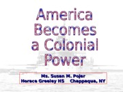 AmericaBecomesanImperialPower.ppt