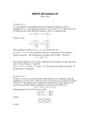 AMATH_383_Solution_4