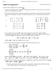 Ian Charlesworth _ Teaching _ Math 18 _ Assignment 5.pdf