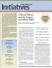 Clinical Alarms.pdf