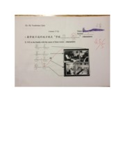 Chin 107 Basic Chinese 2 part 2 vocabulary quiz rooms in a house