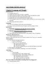 Ch.9 PSY 001 Lecture Notes 10_31.docx