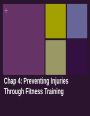 Ch_04_Fitness Training.ppt