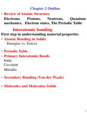 Bonding and Properties of Materials.pdf