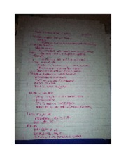 Ashleigh-CH. 6 Middle Eastern Notes