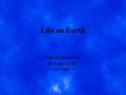 Life_on_Earth