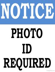 photo-id-required