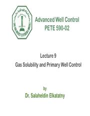Lec 9 Gas Solubility and Primary Well Control.pdf