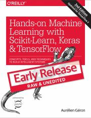 Hands-on Machine Learning with Scikit-Learn, Keras, and TensorFlow, 2nd Edition.pdf