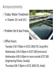 Lecture 23_WaterTreatment1_upload.pdf